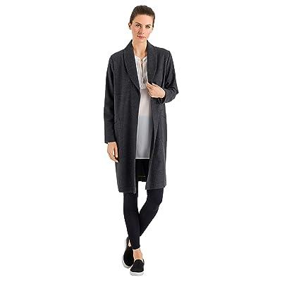 HANRO Women's Urban Casuals Long Sleeve Tunic at Women's Clothing store
