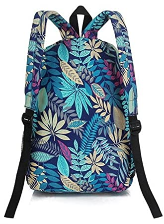 Amazon.com: Unisex Shoulder Backpack Mochilas 3D Fashion Rucksack Casual Bag School backpacks Bookbag Variety Color: Computers & Accessories
