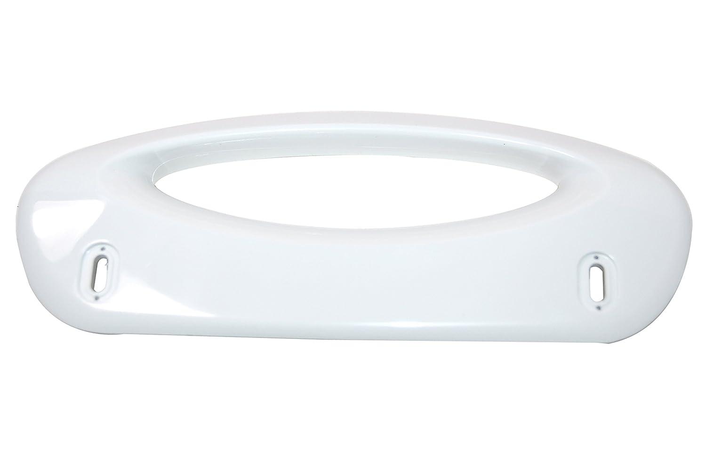 Genuine ELECTROLUX Fridge Freezer Door Handle 2062728015 ELECTROLUX GROUP 2062728015
