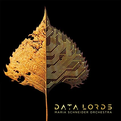 Buy Maria Schneider - Data Lords New or Used via Amazon