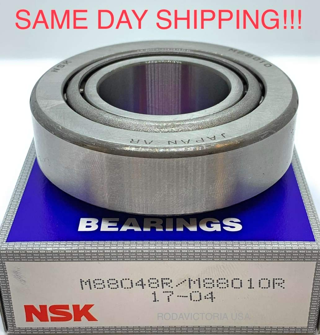 Major Brand M88040//M88010 Inch Taper Roller Bearing Cup//Cone Set