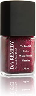 product image for Dr.'s Remedy Enriched Nail Polish - GIVING Garnett