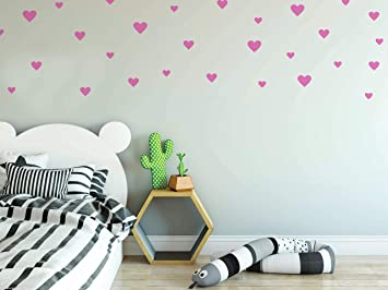 Assorted Sizes Removable Silver dot Mix 268 PCS Wall Decals for Kids Room Decoration +Dots Polka+Stickers+Easy to Peel Easy to Stick Silver Dot, Mix Metallic Vinyl Decor by BUGYBAGY