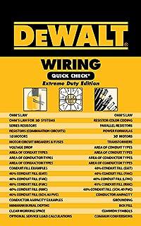 71faJQwD84L._AC_UL320_SR200320_ dewalt wiring diagrams professional reference (dewalt series dewalt wiring diagrams at gsmx.co