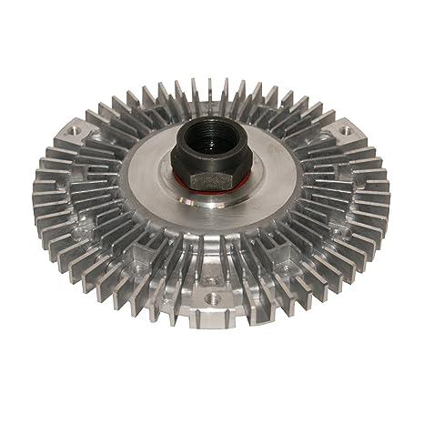GMB 915 – 2010 Motor ventilador de embrague