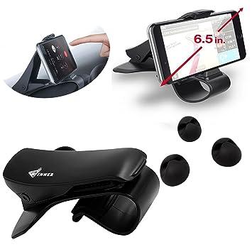 Mejor soporte teléfono coche universal HUD de Winner: Amazon.es: Electrónica