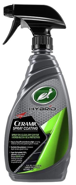 Turtle Wax 53409 Hybrid Solutions Ceramic Spray Coating-16 Fl Oz
