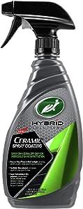 Turtle Wax 53409 Hybrid Solutions Ceramic Spray Coating - 16 Fl Oz.