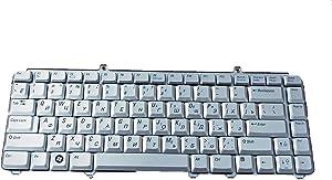 Dell Keyboard (Russian), MU200