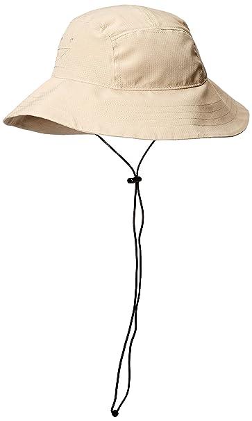 643815e2 Amazon.com: Under Armour Men's Warrior Bucket Hat, Desert Sand (290 ...