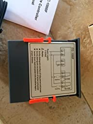air conditioner compressor wiring diagram for1972 chevelle thomas compressor wiring diagram amazon com inkbird dual stage digital temperature