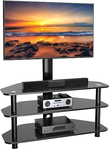 Swivel Floor TV Stand/Base