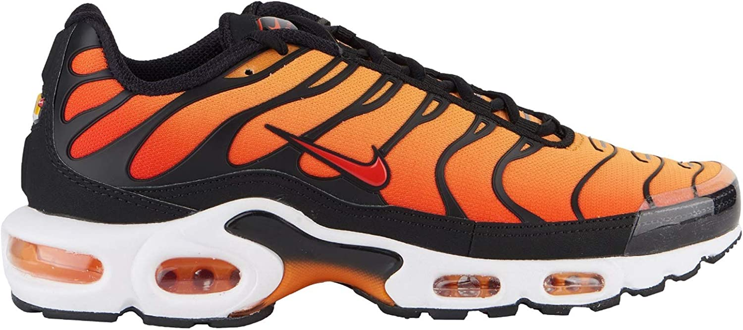 Amazon.com | Nike Air Max Plus Og Mens Running Trainers ...