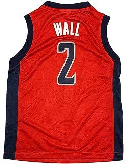 low priced 614a7 de9b0 Amazon.com: NIKE NBA Washington Wizards John Wall Basketball ...