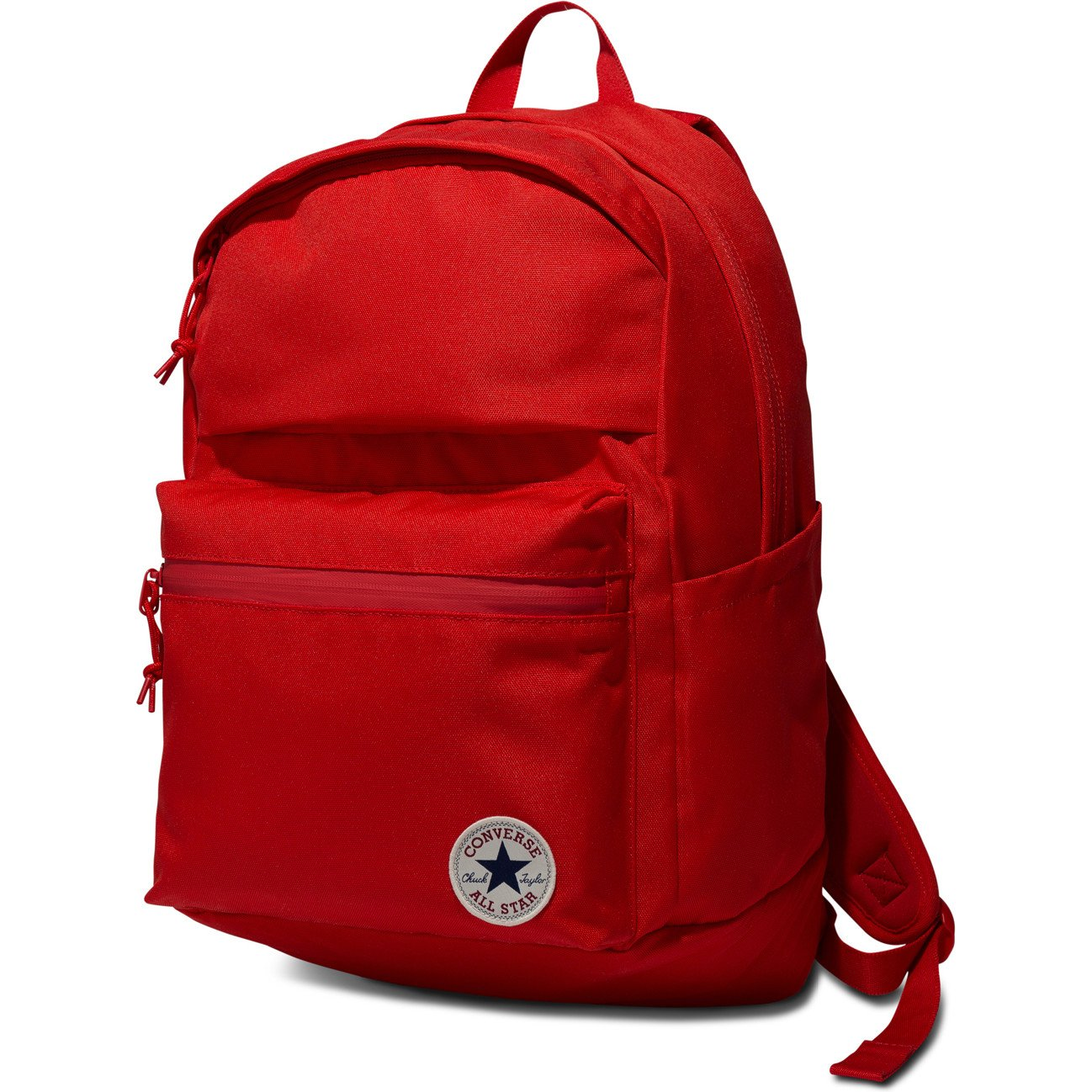 ff8c6eb40cac7a Galleon - Converse Mens Chuck Plus 1.0 Poly Laptop Backpack 10003335-A03 -  Red