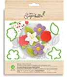 American Crafts Sweet Sugarbelle Cookie Cutters 14 Piece Spring Set