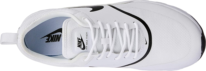 Nike Air Max Thea, Sneakers Basses Femme
