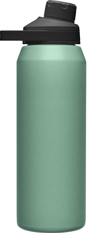 Camelbak Chute MAG vide isolé en acier inoxydable bouteille d/'eau 40 oz environ 1133.96 g nouveau