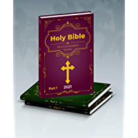 Holy Bible: 2021 American Standard Version (Holy Bible American Standart Version) (English Edition)