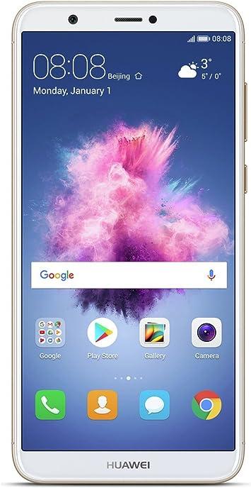 Huawei P Smart 14,3 cm (5.65