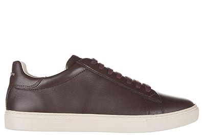 Jeans Chaussures Armani Qzvupms Baskets Emporio En Sneakers Homme htrdxsCQ