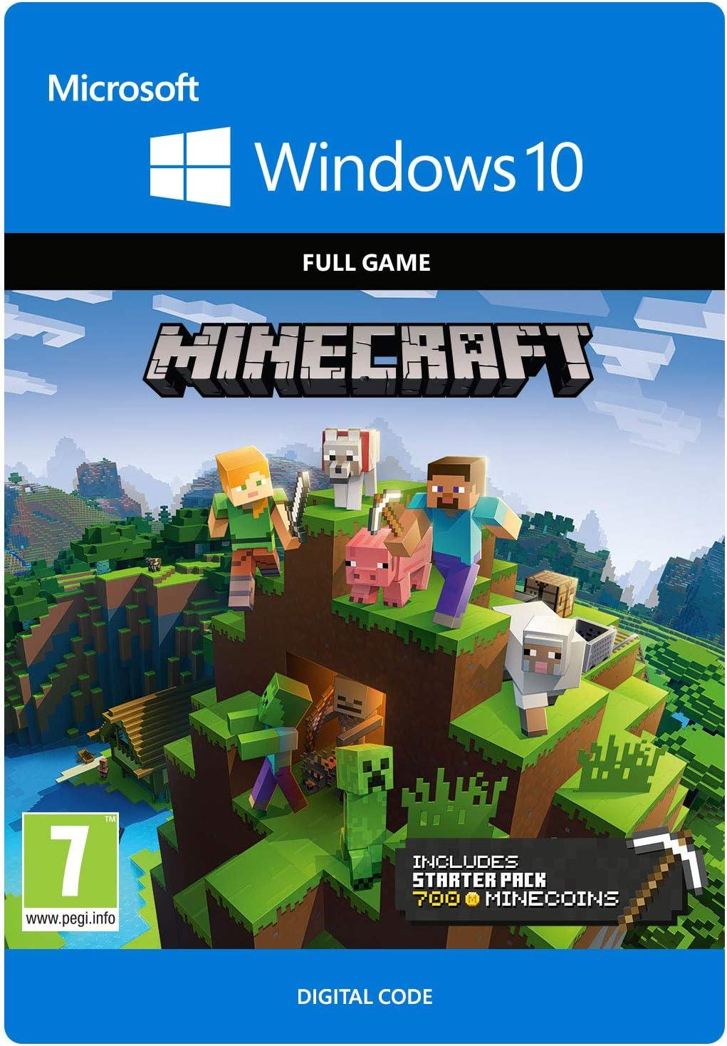 Minecraft Windows 9 Starter Collection  Windows Store - Download