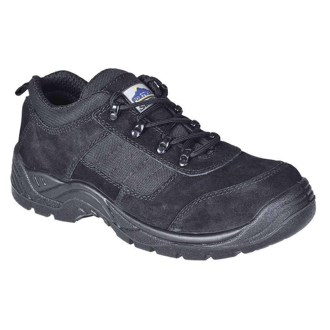 Chaussures de sécurité Noir basses Trouper S1P Portwest Noir Steelite Portwest Noir - Noir 703df3b - latesttechnology.space