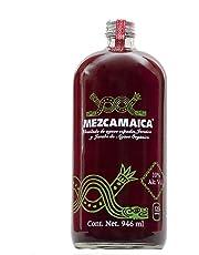 Las Mezcas, Botella de Mezcamaica - 946 ml