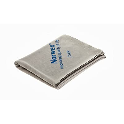 Norwex Car Cleaning Cloth: Home & Kitchen