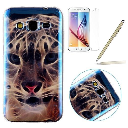 2 opinioni per Samsung Galaxy Core Prime Cover, Samsung Galaxy Core Prime Custodia Bumper,