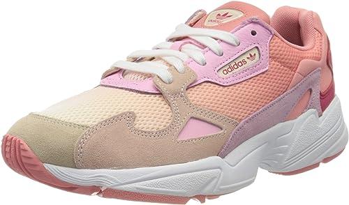adidas Falcon W, Basket Femme