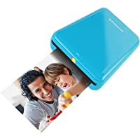 Polaroid POLMP01BL ZIP Mobile Printer