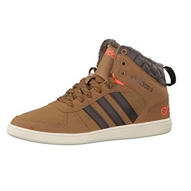 F98762 Adidas WtrChaussures Et Sneakers Montantes Hoops vmO8n0Nw