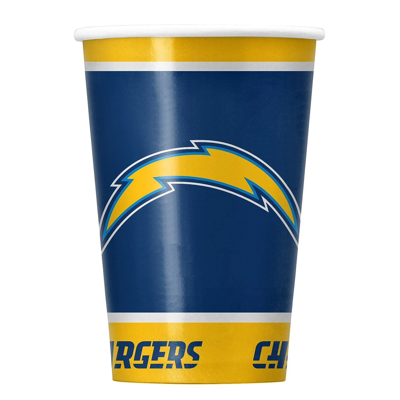 公式 NFL B00N9TP414 San NFL Diego Chargers使い捨てペーパーカップ20-pack ) ) B00N9TP414, 中古PCとハイブリッドPCのOA-PLAZA:b5ece0ea --- movellplanejado.com.br