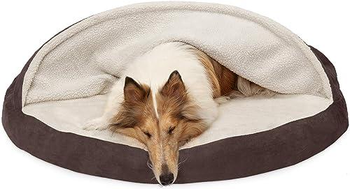 Furhaven-Pet-Plush-Ergonomic-Orthopedic-Foam-Mattress-Dog-Bed