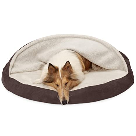 Amazon.com: Furhaven Pet Cama para perro, ortopédica ...