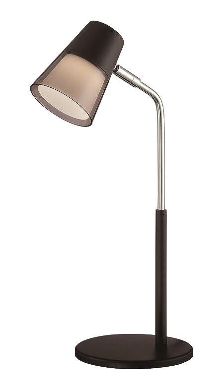 Satco 57 032 3 watt 4000 kelvin 200 lumen led desk lamp