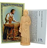 Amazon Price History for:Religious Saint Joseph Statue Home Seller Kit with Prayer Card and Instructions (Pack of 2)