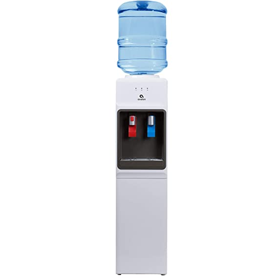 The 8 best bottled water dispenser