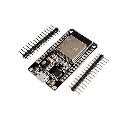 S-Smart-Home - ESP32 Development Board WiFi+Bluetooth Ultra