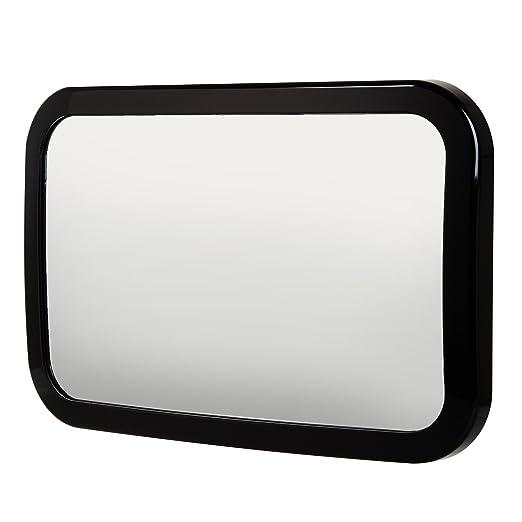 52 opinioni per smileBaby Specchio auto regolabile per bambini Specchietto per sedili posteriori
