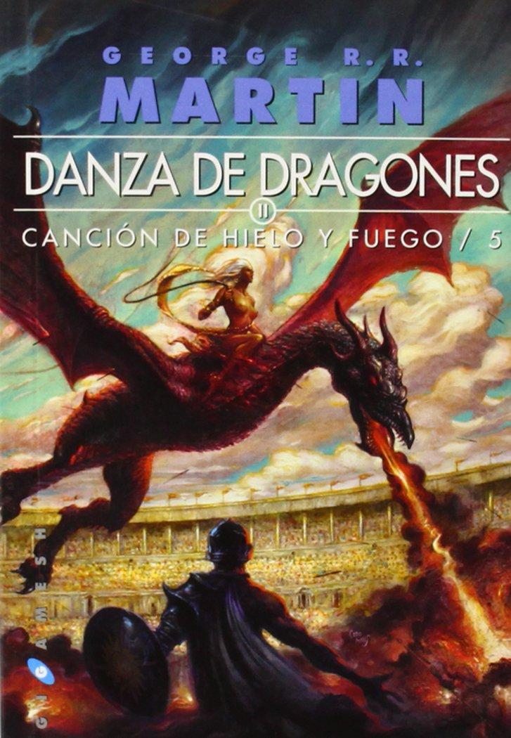 Resultado de imagen de danza de dragones