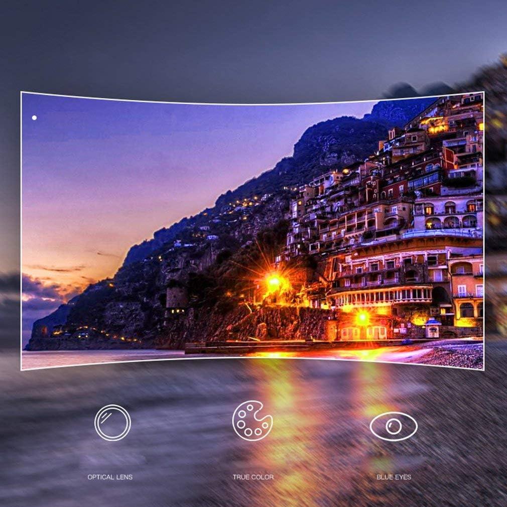 uleileidega Shinecon - Auriculares 9,0 VR Virtual Reality Gafas 3D ...
