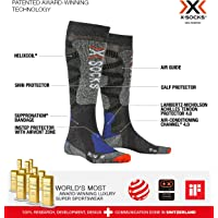 X-Socks Ski Light 4.0 Invierno Calcetines De Esquí