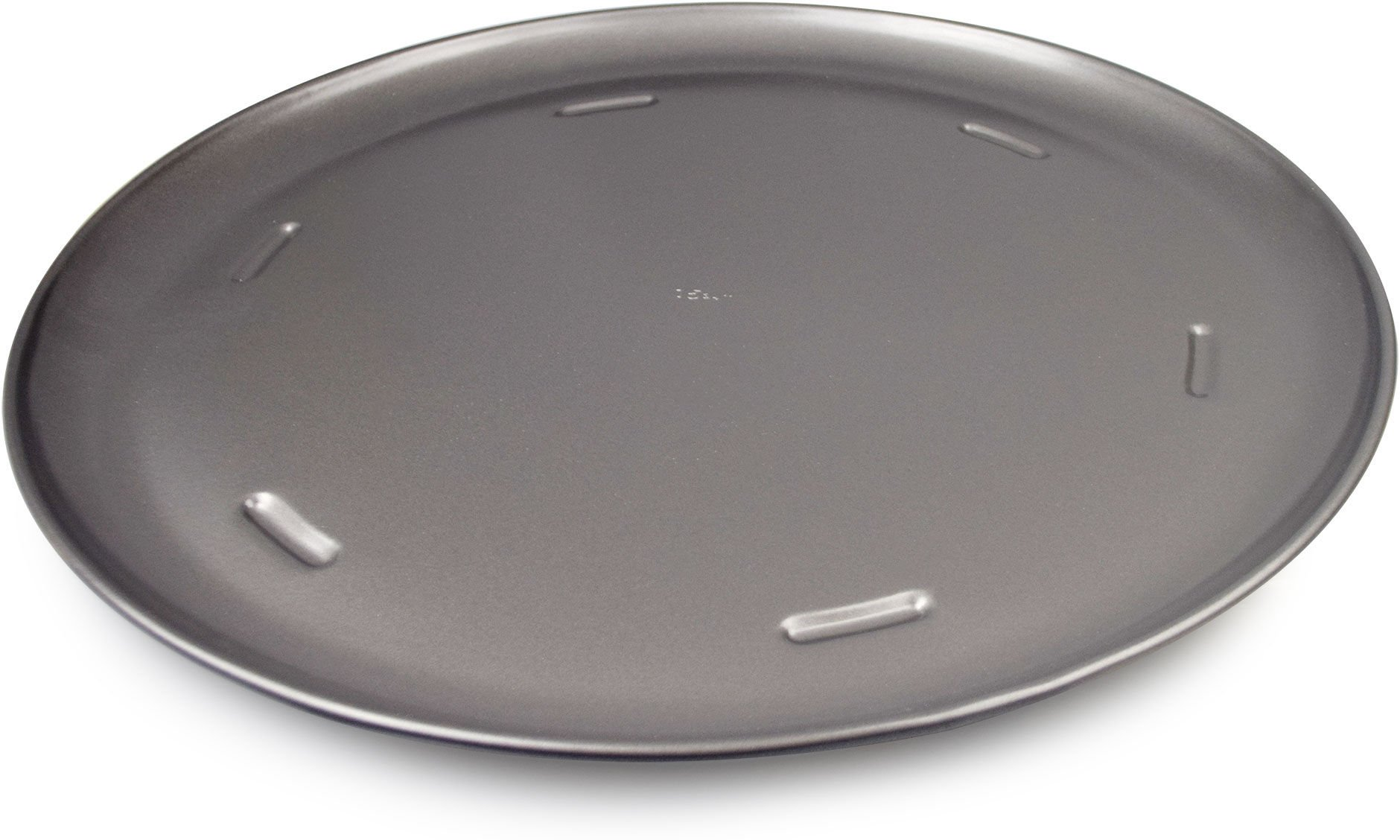 Ecolution BakeIns Pizza Pan Nonstick, 15.75 Inch