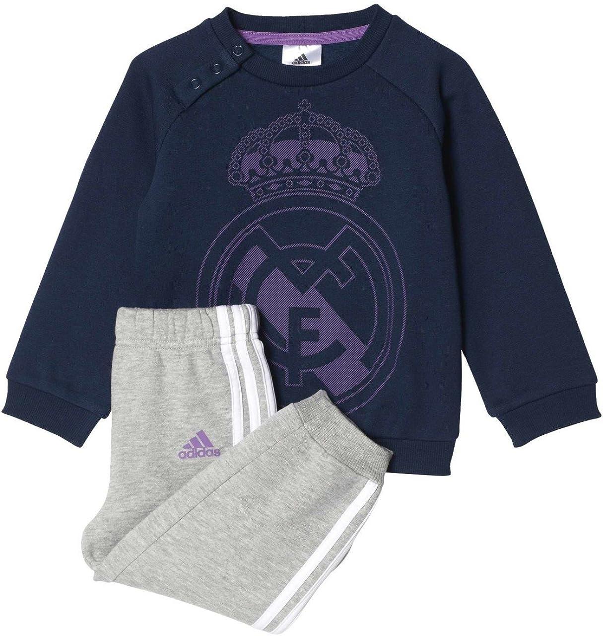 Regenerador Universidad Conductividad  Niños adidas I Real Jogger Pantalones de Chándal Pantalones