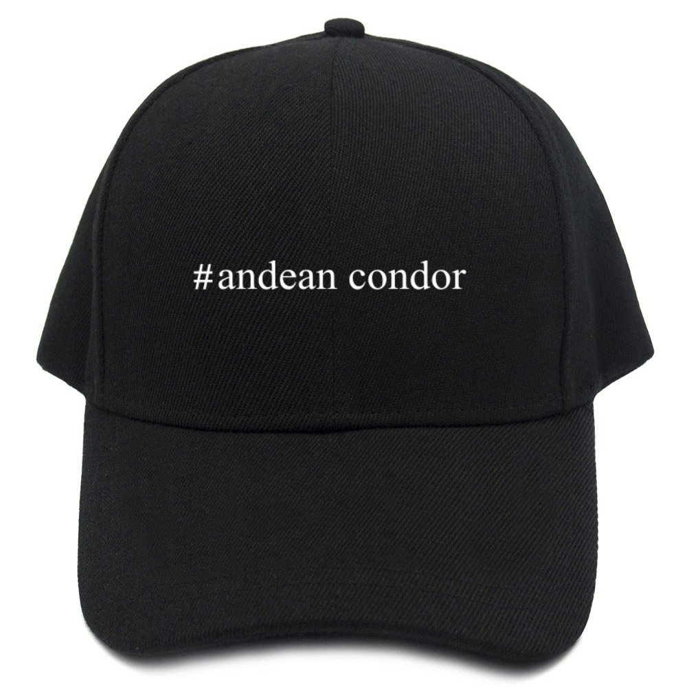 Teeburon Andean Condor Hashtag Gorra De Béisbol: Amazon.es: Ropa y ...