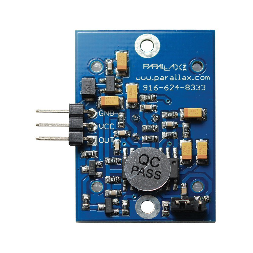 Montaje en tabla de sensores de movimiento y posición PIR Detector de movimiento Sensor (): Amazon.es: Amazon.es