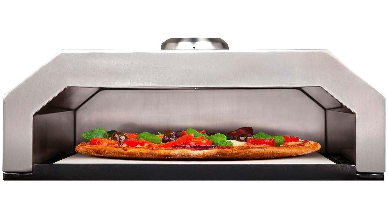 Rösle Gasgrill Pizza : Gutes zubehör für den kugelgrill pizza rotisserie mehr
