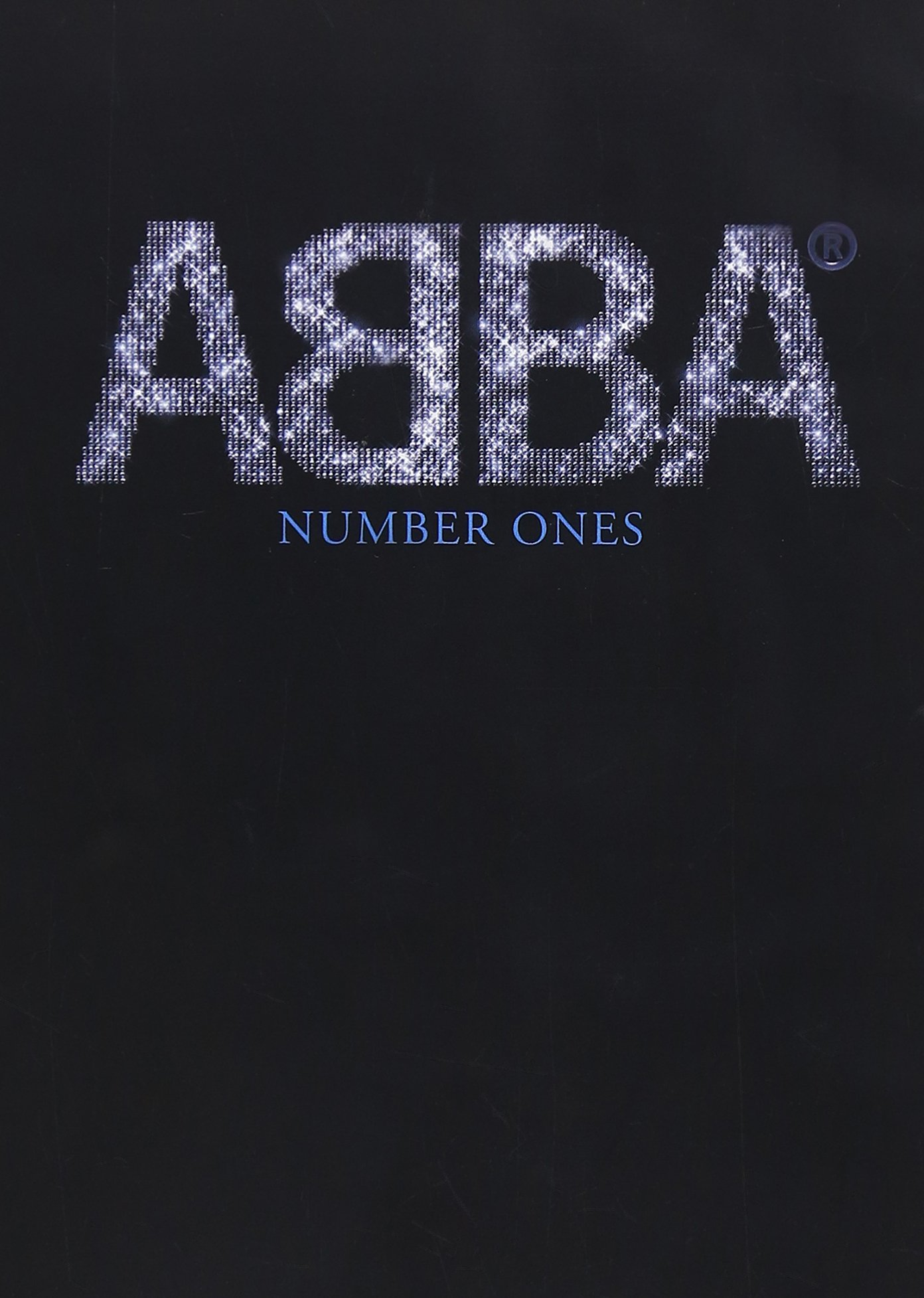 ABBA: Number Ones by UNI DIST CORP (MUSIC)